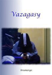 Vazagasy - Couverture - Format classique