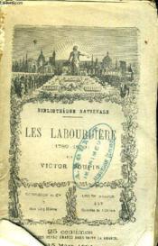 Les Labourdiere (1789-1859). - Couverture - Format classique