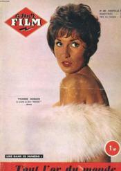 Amor Film N°180 - Couverture - Format classique