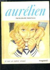 Aurelien Enfant Adopte - Couverture - Format classique