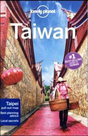 Taiwan (10e édition) - Couverture - Format classique