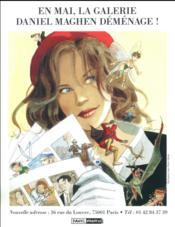 Les cahiers de la BD N.3 ; art & bande dessinée, pourquoi ça marche ? - 4ème de couverture - Format classique