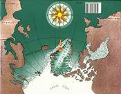 Apoutsiak le petit flocon de neige ; histoire esquimau - 4ème de couverture - Format classique
