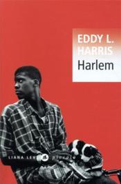 Harlem - Couverture - Format classique