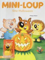 Mini-Loup fête Halloween - Couverture - Format classique
