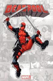 Deadpool ; marvel-verse - Couverture - Format classique