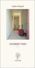 Chambres vides - Intérieur - Format classique