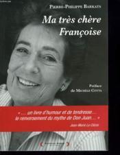 Ma Tres Chere Francoise - Couverture - Format classique