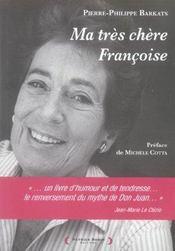 Ma Tres Chere Francoise - Intérieur - Format classique
