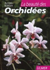 Beaute Des Orchidees (La) - Couverture - Format classique