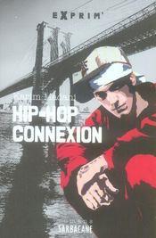 Hip-hop connexion - Intérieur - Format classique