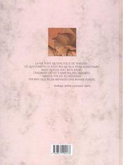 Murena T.4 ; ceux qui vont mourir... - 4ème de couverture - Format classique
