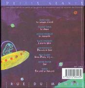 Pommes De Lune - 4ème de couverture - Format classique