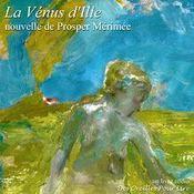 La Vénus d'Ille - Couverture - Format classique
