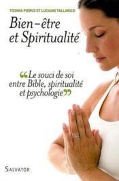 Bien-être et spiritualité ;