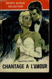 Chantage A L'Amour - Couverture - Format classique