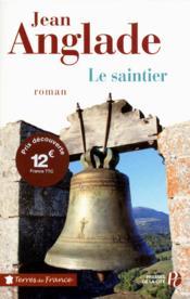 Le saintier - Couverture - Format classique