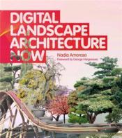 Digital landscape architecture - Couverture - Format classique