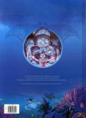 Thalulaa t.2 ; alizées temporelles - 4ème de couverture - Format classique