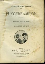 Puycerrampion. Collection Modern Bibliotheque. - Couverture - Format classique