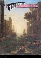 Lot De 4 Bulletins De L'Agmf, Tout Prevoir - Du N° 138 Au N° 140 - Gestion Patrimoniale - Anthologie Permanante - Couverture - Format classique