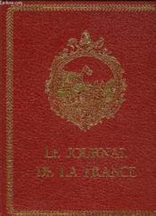 Le Journal De La France - 6 Tomes - Couverture - Format classique