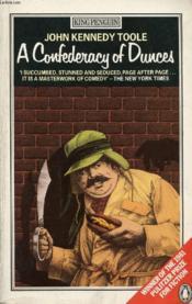 A Confederacy Of Dunces - Couverture - Format classique