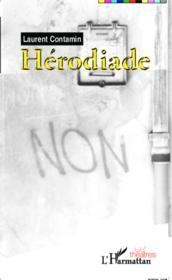 Hérodiade - Couverture - Format classique