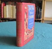 Les Enfants du Capitaine Grant. Voyage autour du Monde. (Bannière bleue) - Couverture - Format classique