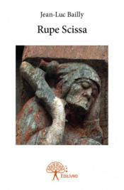Rupe Scissa - Couverture - Format classique