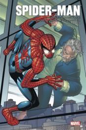 The amazing Spider-Man par Straczynski T.3 - Couverture - Format classique