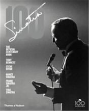 Sinatra 100 - Couverture - Format classique