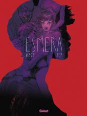 Esmera - Couverture - Format classique