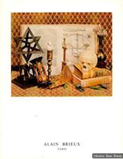Livres -Instruments - Couverture - Format classique