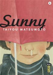 Sunny t.5 - Couverture - Format classique