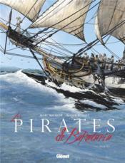 Les pirates de Barataria T.12 ; Yucatan - Couverture - Format classique