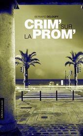 Crim sur la prom - Intérieur - Format classique