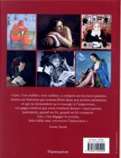 Les femmes qui lisent sont de plus en plus dangereuses - 4ème de couverture - Format classique