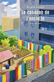 Le cabanon de l'oncle jo - Couverture - Format classique