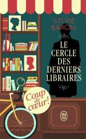 Le cercle des derniers libraires - Couverture - Format classique