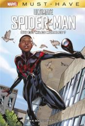 Ultimate Spider-Man ; qui est Miles Moralès ? - Couverture - Format classique