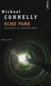 Echo park - Couverture - Format classique