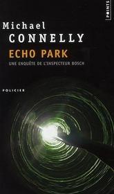 Echo park - Intérieur - Format classique