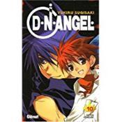 D.N.Angel t.10 - Couverture - Format classique