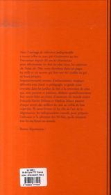 Palais des thés ; le guide de dégustation de l'amateur de thé - 4ème de couverture - Format classique