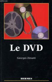 Le dvd - Couverture - Format classique