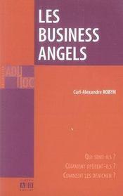 Les business angels - Intérieur - Format classique