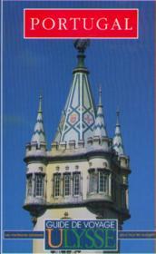 Guide Ulysse ; Portugal ; 3e Edition - Couverture - Format classique