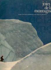 Joies de la montagne - Couverture - Format classique