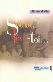 Soldat leve-toi t.2 - Couverture - Format classique